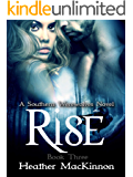 Rise (Southern Werewolves Book 3)