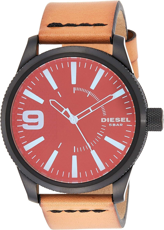 Diesel DZ1860 Rasp NSBB - Escofina para hombre