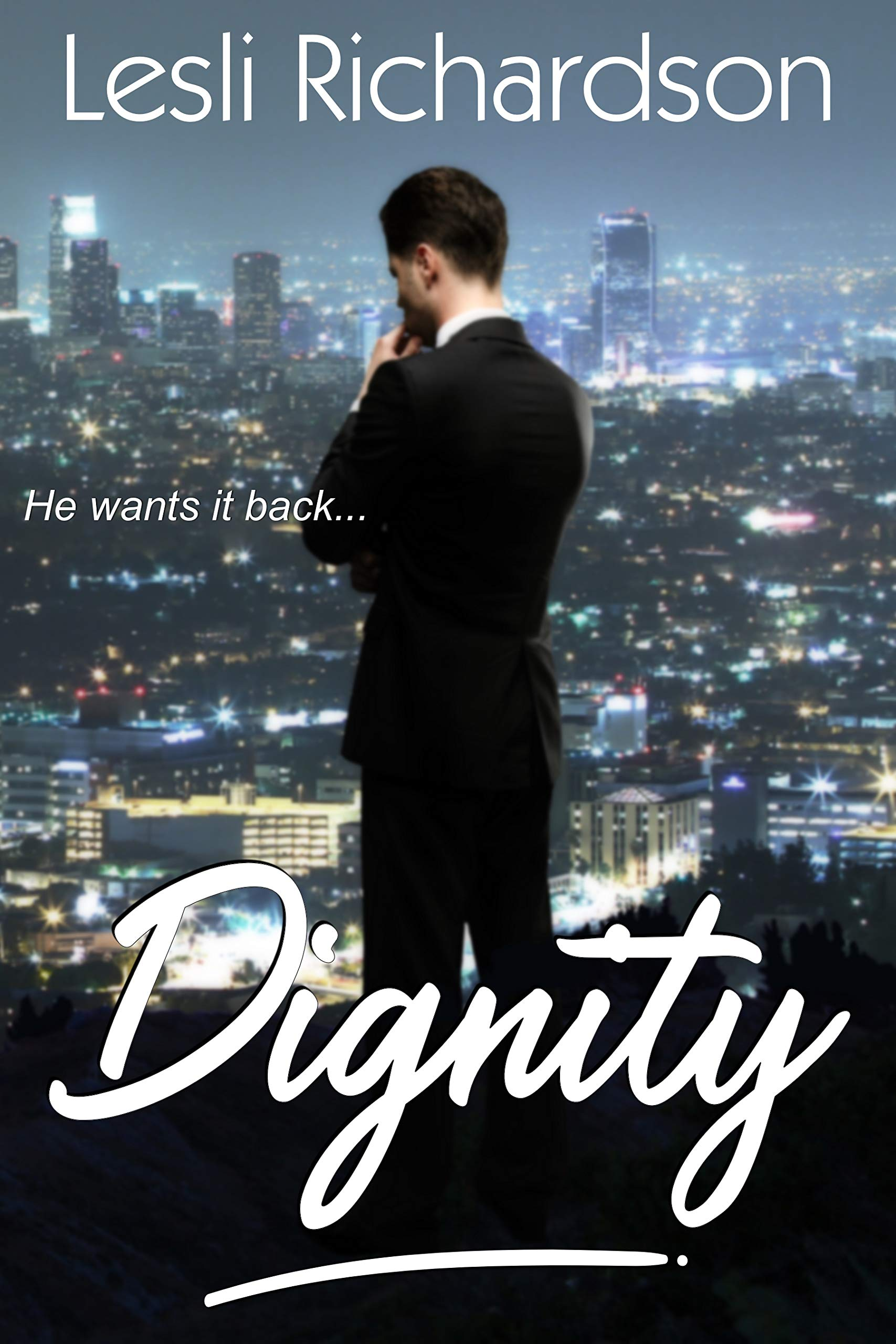 Dignity  Determination Trilogy Book 1   English Edition