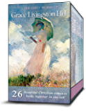 The Early Works of Grace Livingston Hill (26-in-1). Marcia Schuyler, Phoebe Deane, Miranda, The Best Man, Lo Michael and more!: Classic Christian Romance!