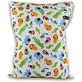 LittleBloom, Waterproof Wet Nappy Swim Carry Bags