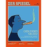 DER SPIEGEL 1/2018: Gesundes Neues!