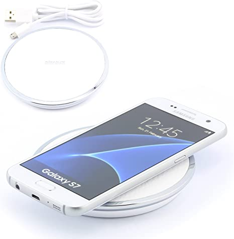 Qi – Cargador Wireless Charger Inducción Cargador original Nillkin ...