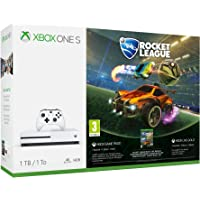 Pack Xbox One S 1To Rocket League & 3M Live Gold
