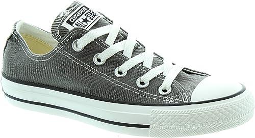 Converse - Canvas Allstar Ox Lace Shoes