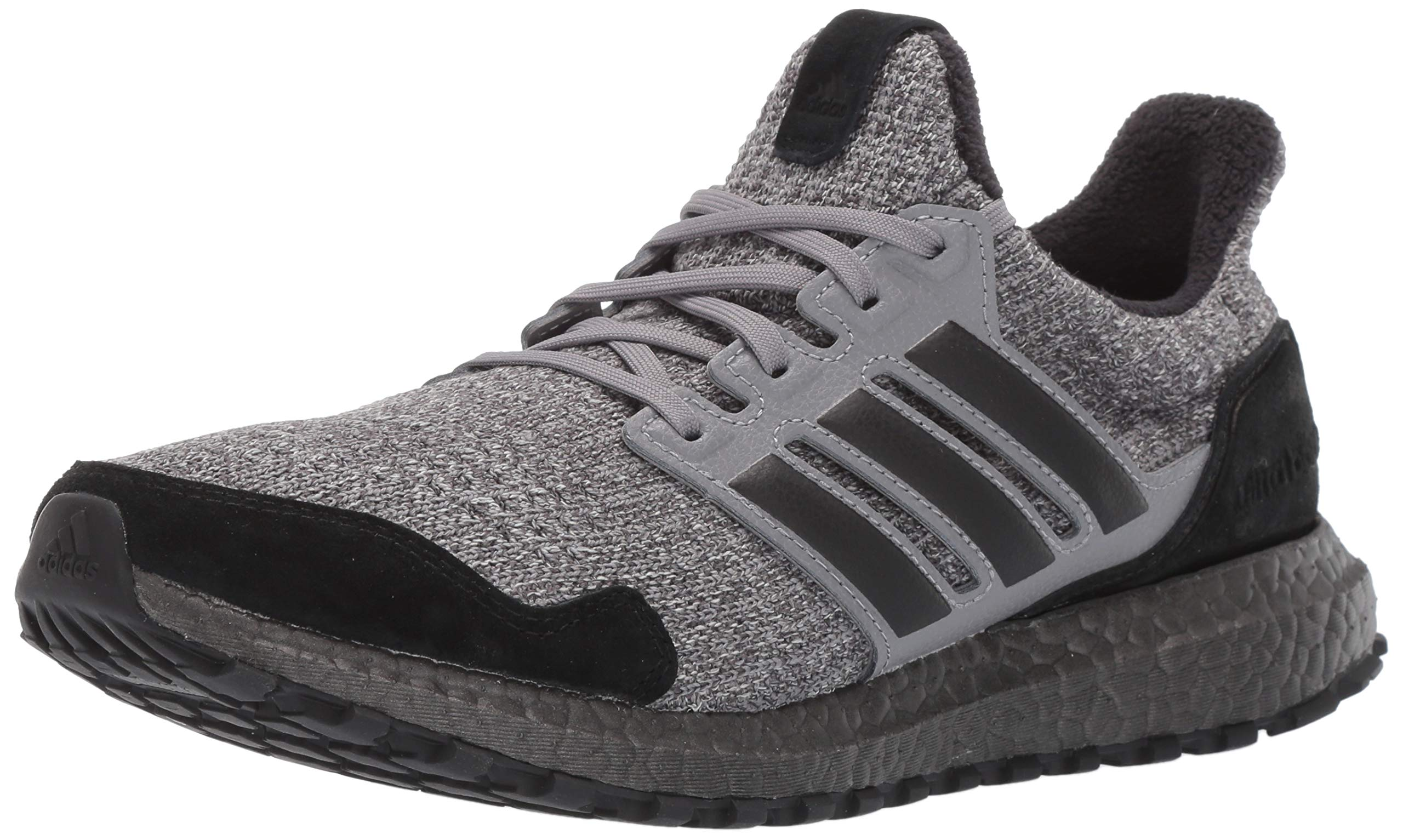 adidas x Game of Thrones Men's Ultraboost Running Shoes, House Stark, 10 M US