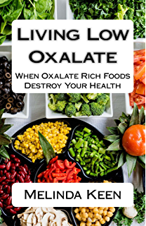 gluten free and dairy free low-oxalate diet