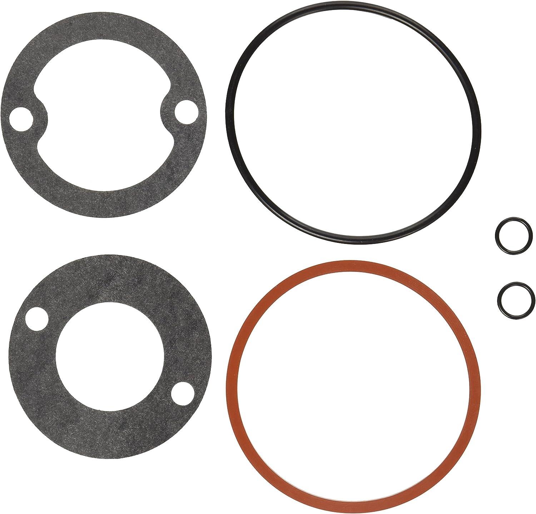 Engine Oil Cooler Gasket Set-Mounting Kit Fel-Pro ES 72671