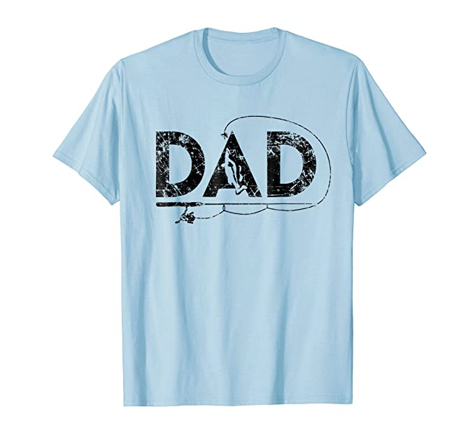 amazon com mens fishing dad shirt father s day gift daddy or