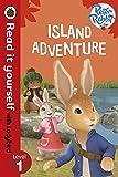 Peter Rabbit: Island Adventure - Read it yourself with Ladybird: Level 1 (Read It Yourself Level 1)