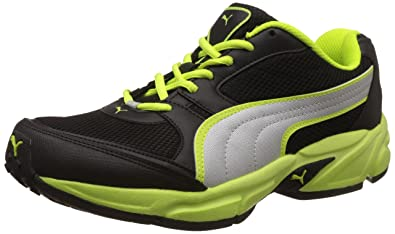 Puma Men s Strike Fashion II Dp Running Shoes  Buy Online at Low ... 746f2e815