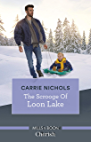 The Scrooge of Loon Lake (Small-Town Sweethearts)