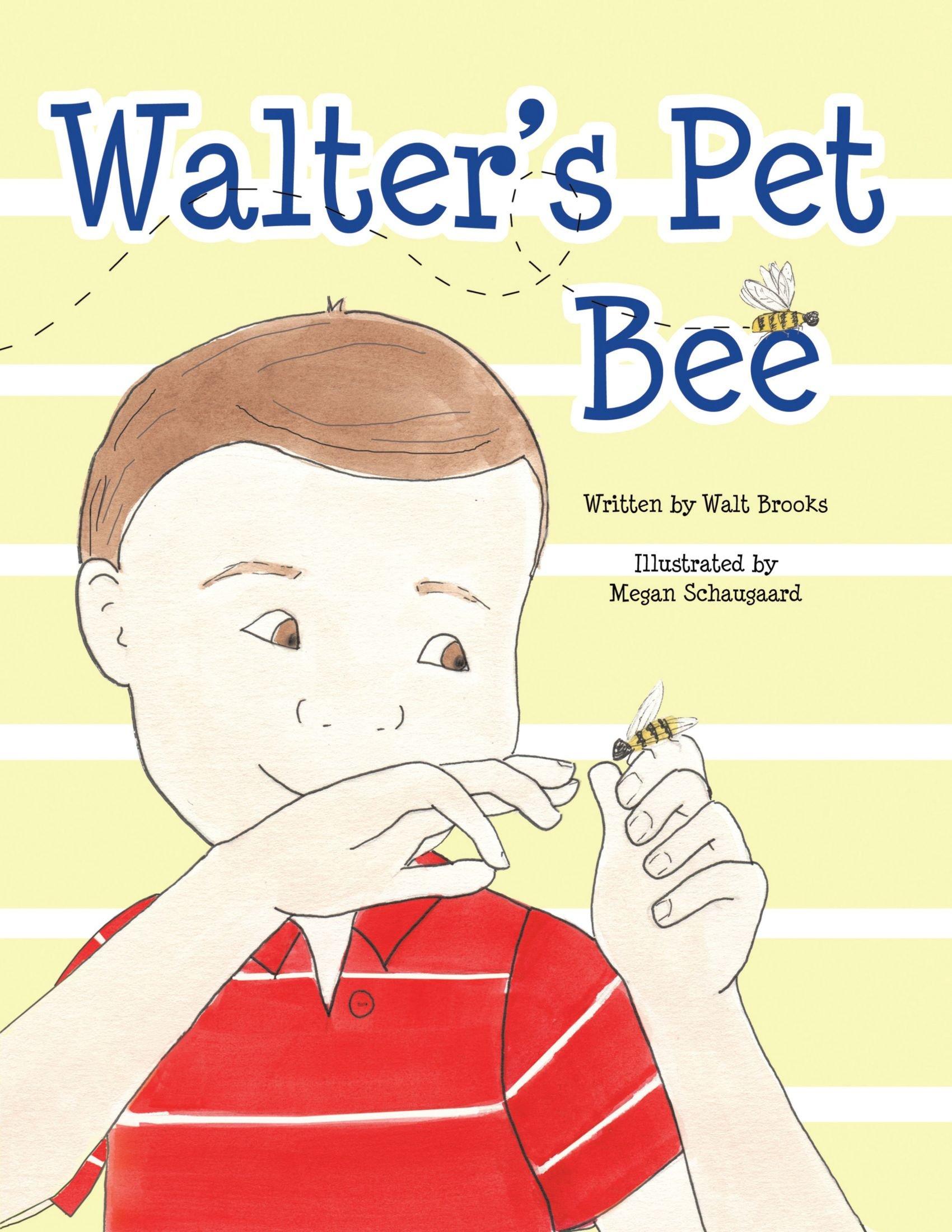 Download Walter's Pet Bee pdf