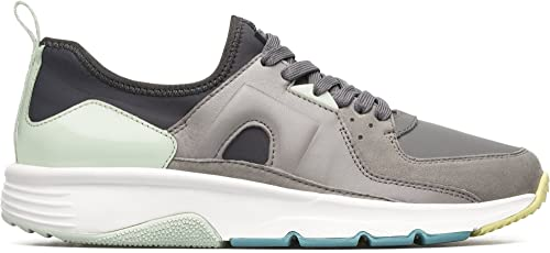 Camper Drift K200500 002 Sneakers Mujer 36: Amazon.es
