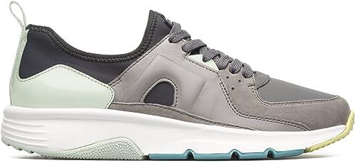 Camper Drift K200500-002 Sneakers Mujer 36  Amazon.es  Zapatos y  complementos c7423a1c8a08