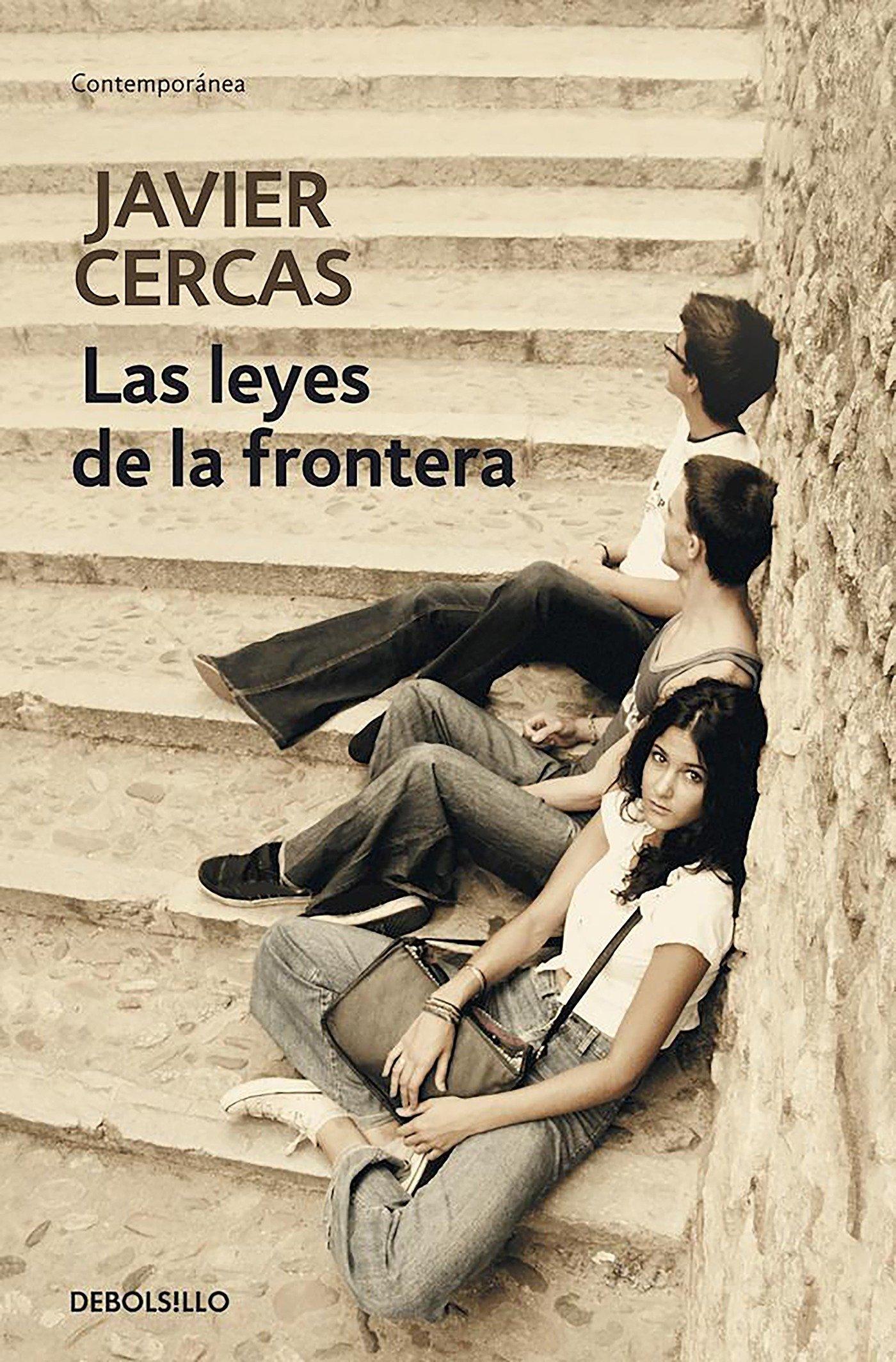 Read Online Las leyes de la frontera / Outlaws: A Novel (Spanish Edition) pdf