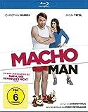 Macho Man [Blu-ray]