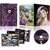 Dr.STONE ドクターストーン Vol.5 [Blu-ray]