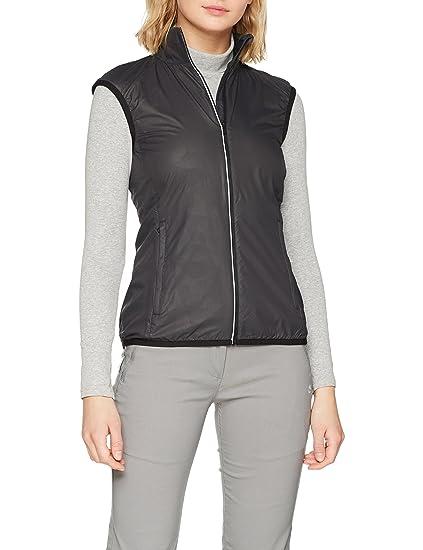 df30df44df Amazon.com: Icebreaker Merino Women's Rush Vest, Lightweight, Merino Wool,  Down Alternative: Clothing