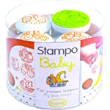 Aladine 3808 - Loisir Créatif - Stampo Baby - Engins