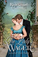 A Lady's Wager Kindle Edition