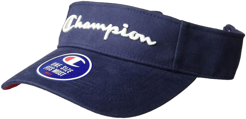 Champion Life - Visera de Malla de Sarga para Hombre 32dd1afe3f5