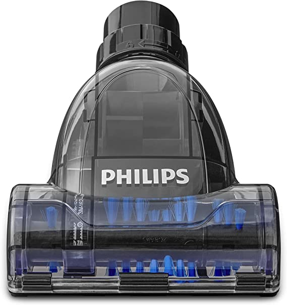 Philips FC617201 PowerPro Duo Aspirateur balai 3 en 1 0,60