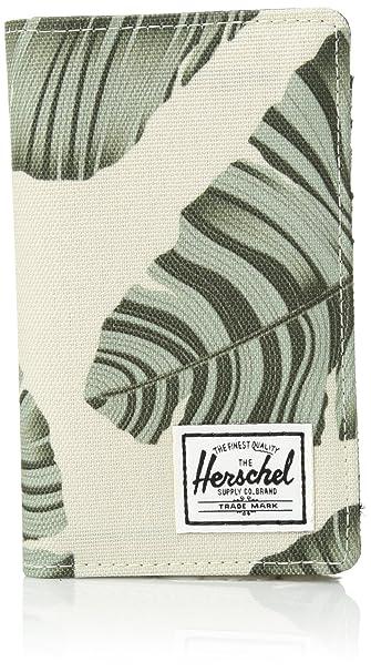0d85b4df48f Herschel Supply Co. Frank RFID Card Holder