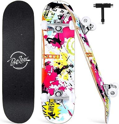 Beleev Skateboards for Beginners