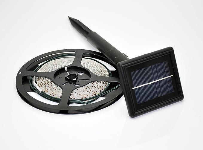 ruban led solaire kumba