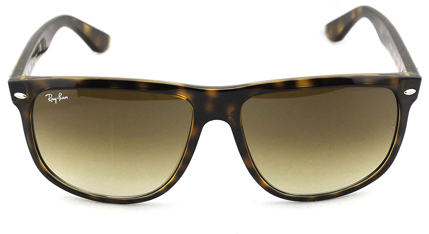68ca3cee3c9 ... discount code for amazon ray ban rb4147 710 51 sunglasses tortoise  light brown gradient lens 56mm