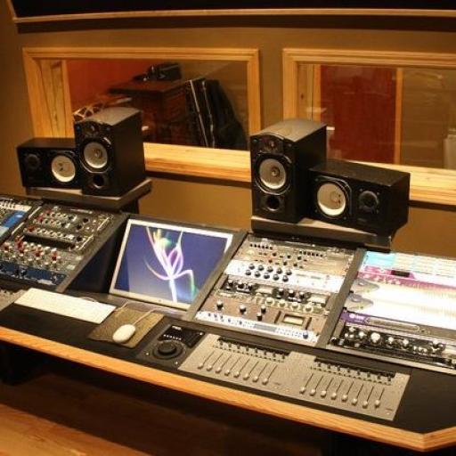 Vudu Studios