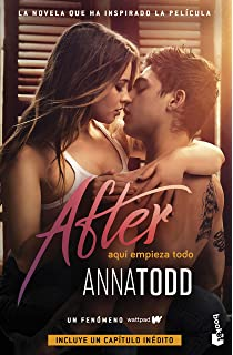 After 1 (Ed. Película) (Bestseller)