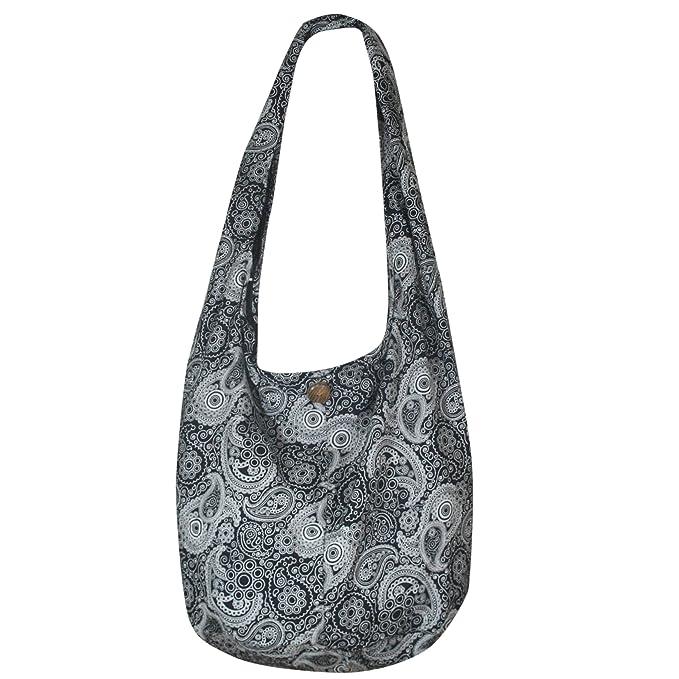 d71c5f2cac16 Amazon.com | Tonka Bohemian Hippie Hobo Bags Crossbody bags Shoulder ...