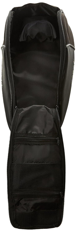 Joe Rocket 9059-0800 Hammerhead Black//Carbon 15 x 8 x 5 Motorcycle Tank Bag