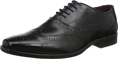 Lotus Bishop, Zapatos de Cordones Brogue Hombre
