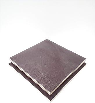 40x50cm 18mm starke Siebdruckplatten Multiplexplatten Holzplatten Tischplatten Sonderma/ße ! Zuschnitt auf Ma/ß