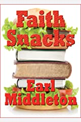 Faith Snacks Kindle Edition