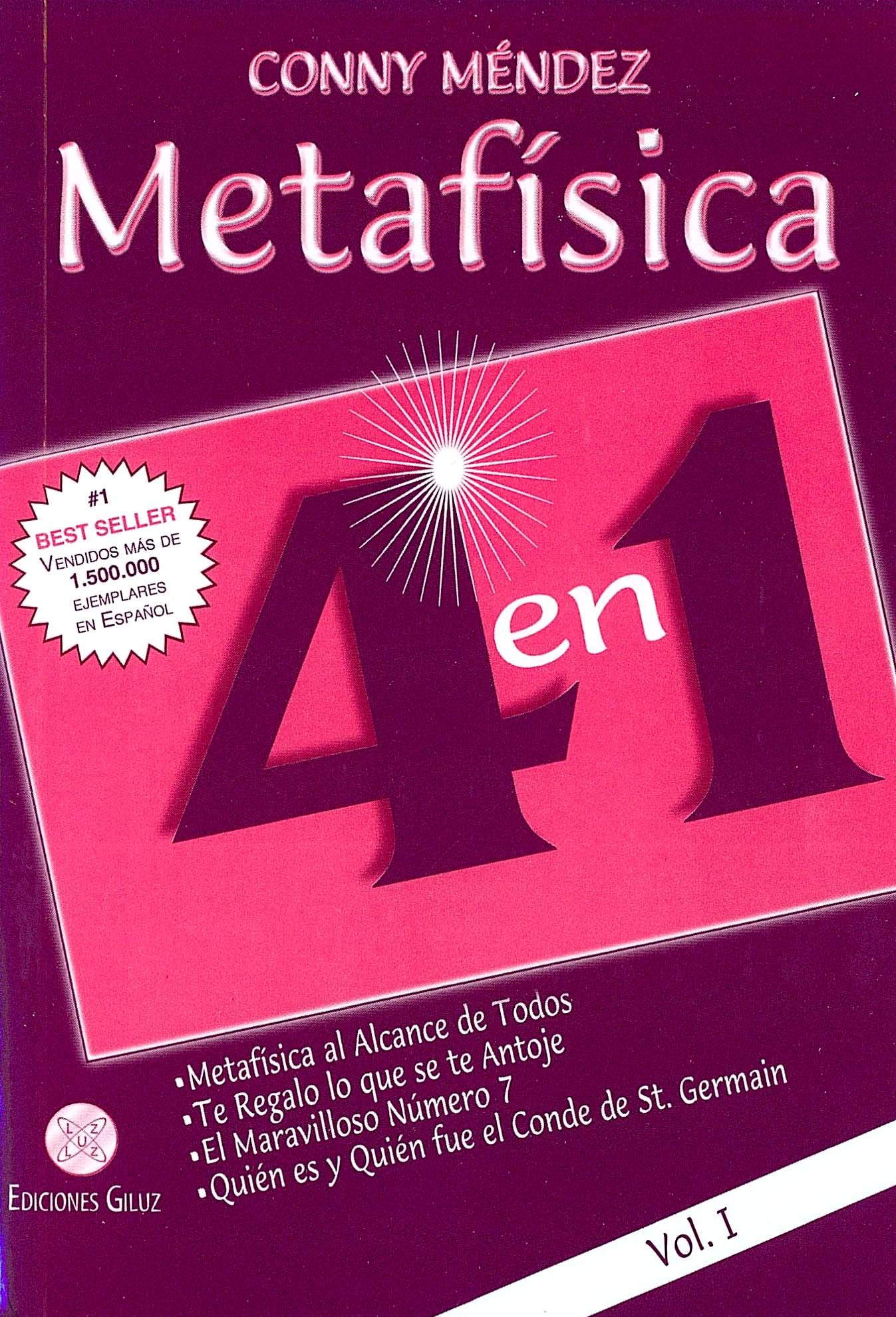 Metafísica 4 En 1 Volumen I Aavv 9789806329478 Books