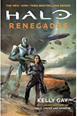 Halo: Renegades Paperback