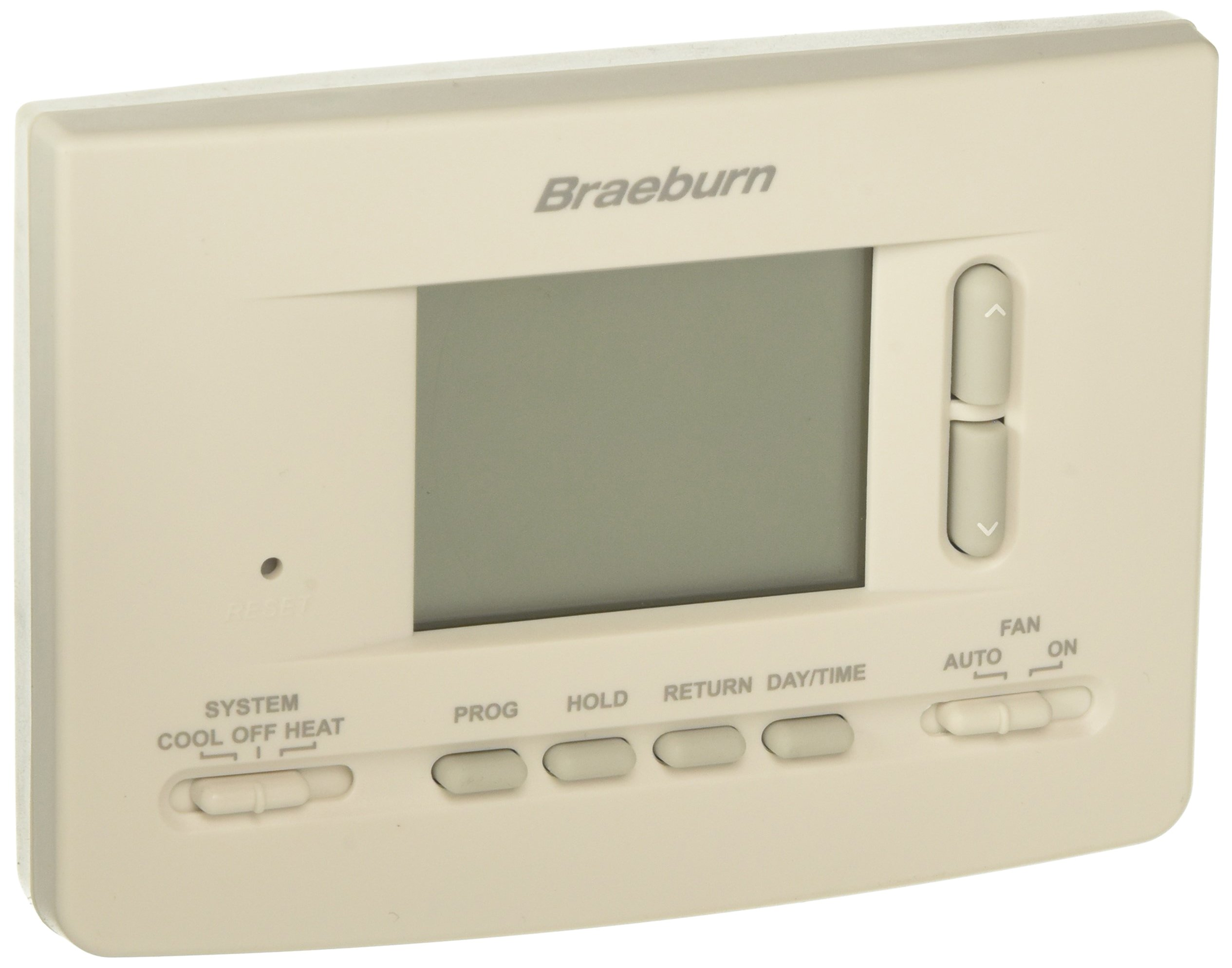 Braeburn 2020 Universal 7, 5-2 Day or Non-Programmable Thermostat