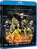 47 Ronin: La Leyenda Del Samurái [Blu-ray]