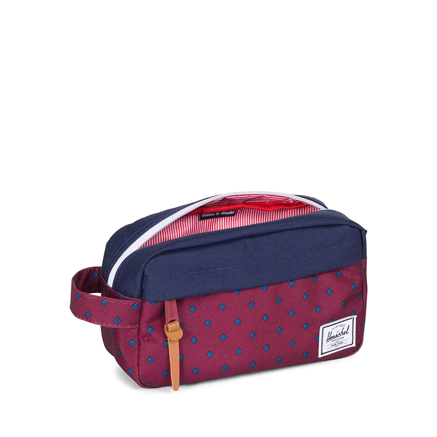 Herschel Toiletry Kit Chapter Carry on Herschel Travel Polyester 3 I 10347- 02090-OS  1540890318-38537  - €20.99 6addb3e5b3620