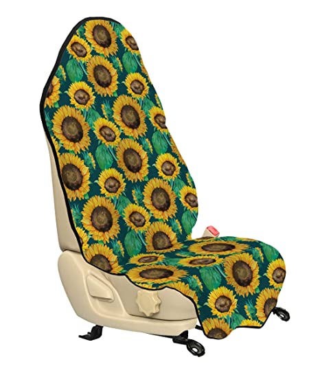 Amazon.com: Fundas para asientos de coche Lunarable: Automotive