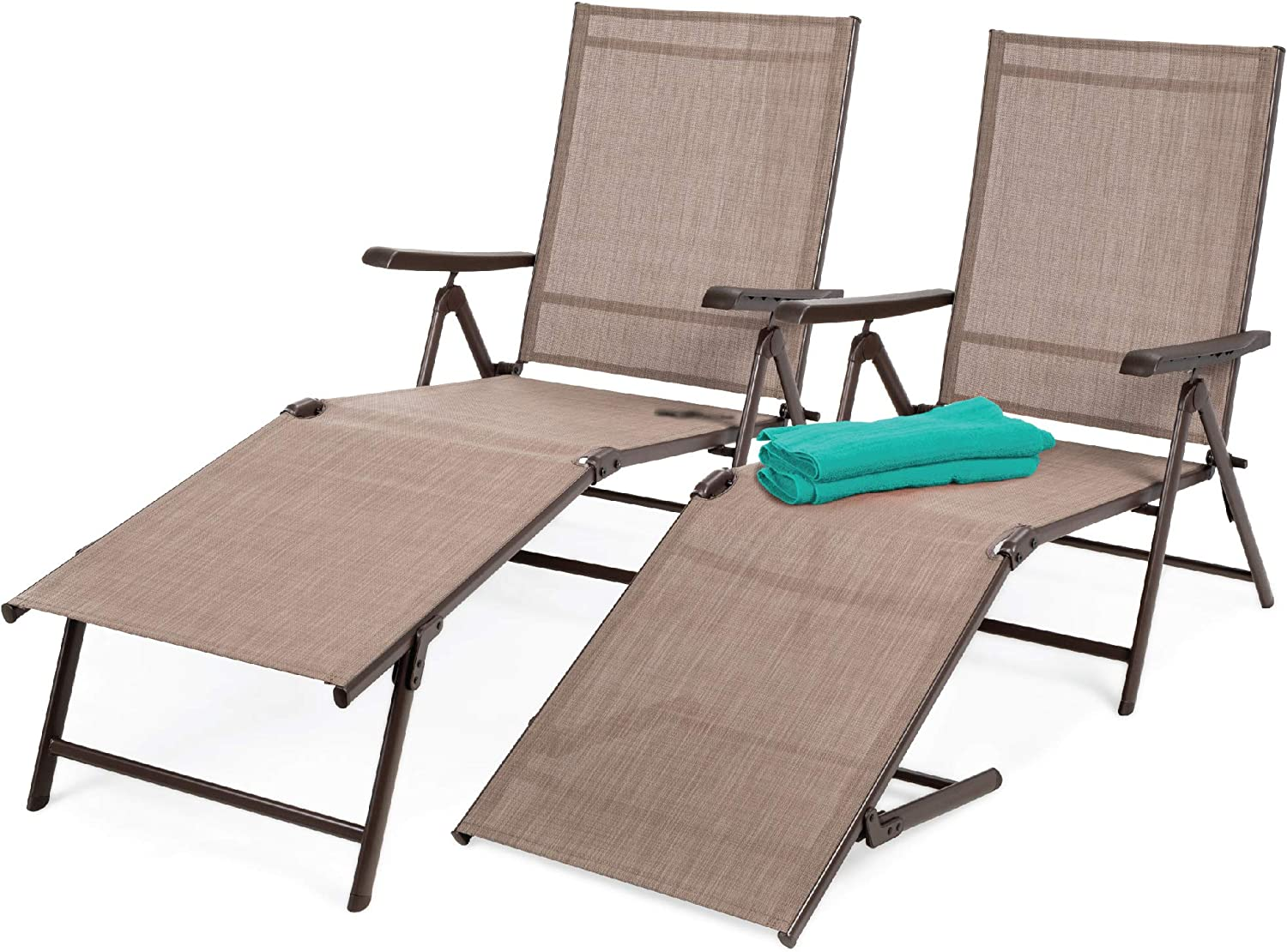 Best Choice Products Reclining Lounge Chairs