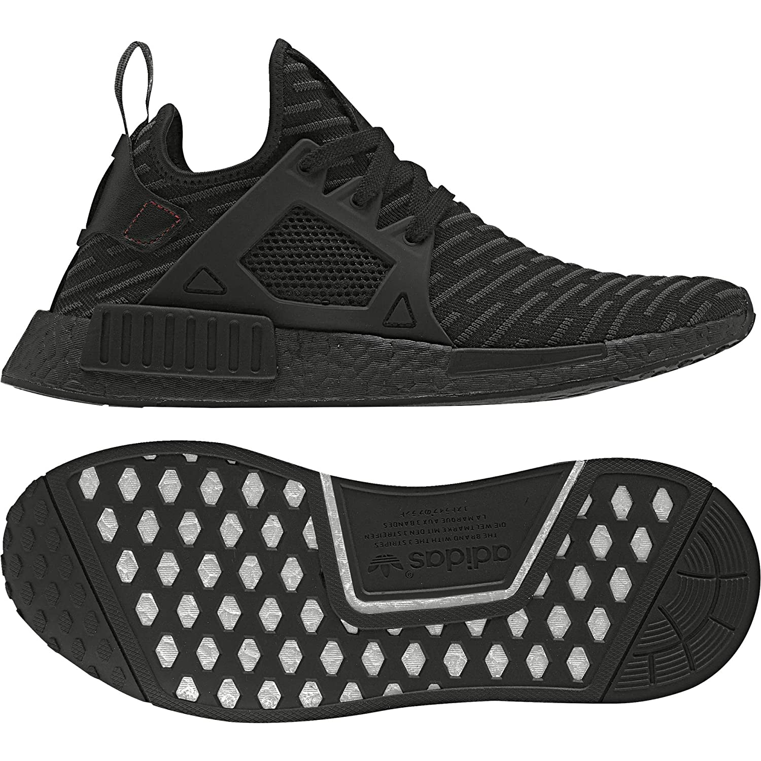2c8f38be2 Adidas NMD   XR1 PK Mens Sneaker  Amazon.co.uk  Shoes   Bags