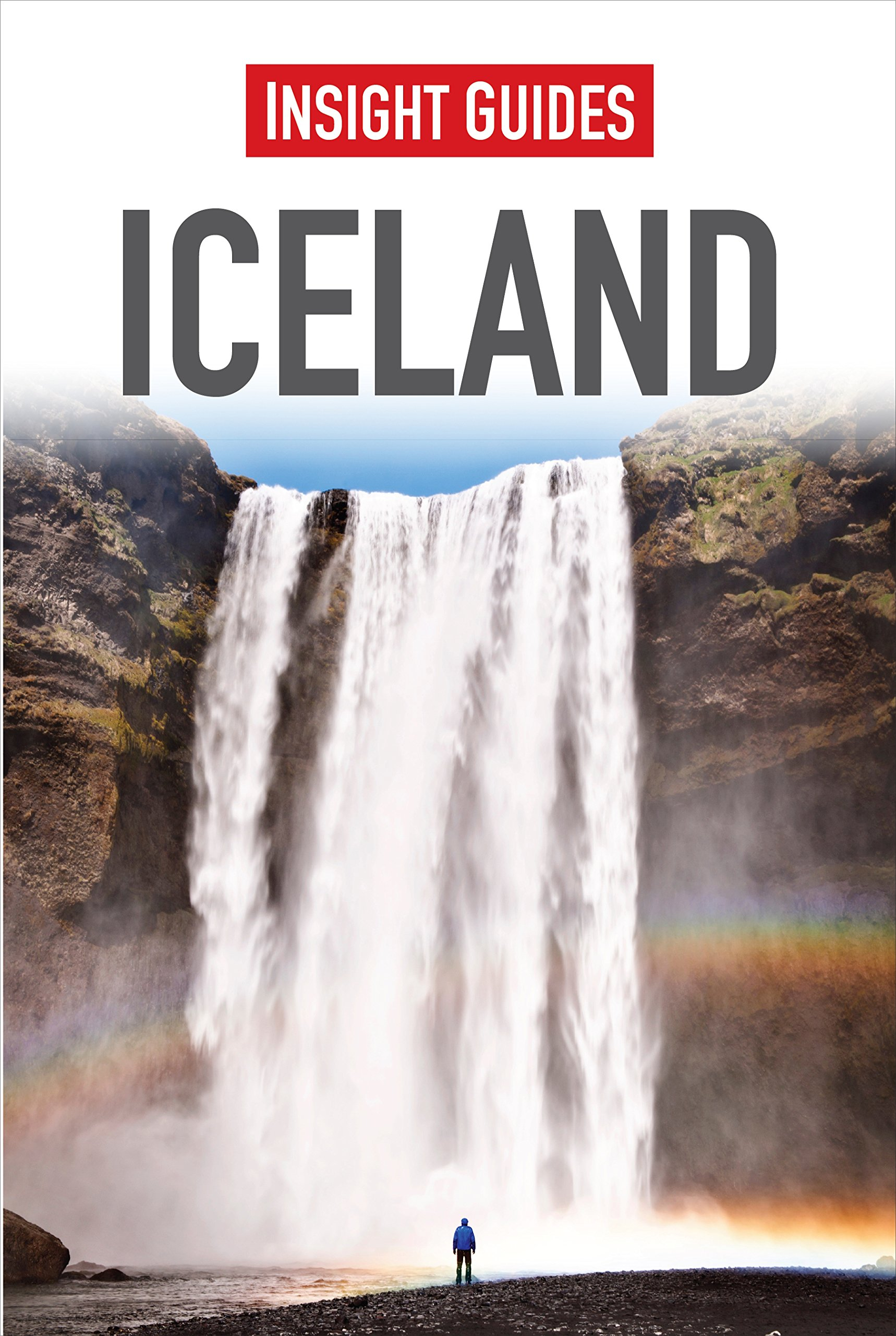 Iceland (Insight Guides) Paperback – April 1, 2014 1780052251 Iceland; Guidebooks. Travel Travel - Foreign