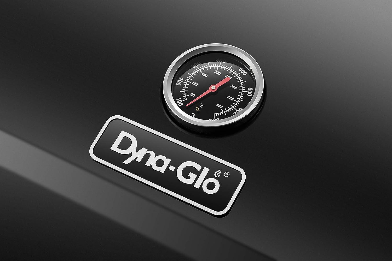 Dyna-Glo DGP397CNN-D Premier 3 Burner Natural Gas Grill Black