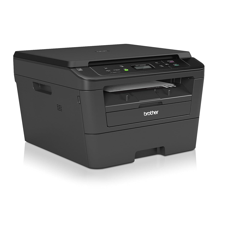 Brother DCP-L2520DW - Impresora multifunción láser monocromo ...