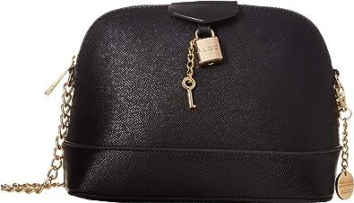 ALDO Women s Draoswen Black One Size  Handbags  Amazon.com 8a566bb89e687